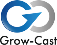 Grow-Cast